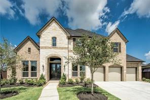 Property for sale at 1607 Primrose Lane, Katy,  Texas 77498