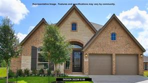 Property for sale at 134 Painted Trillium Drive, Conroe,  Texas 77304