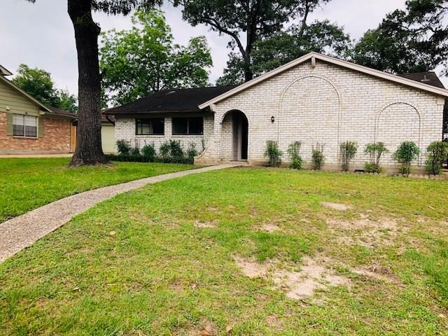 Photo of home for sale at 20606 Fieldtree Drive, Humble TX