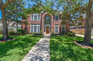 Property for sale at 5415 Montbury Lane, Katy,  Texas 77450
