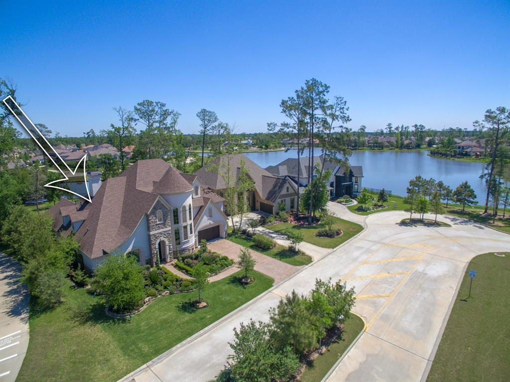 3 Paloma Pines Place The Woodlands, TX 77389 - MLS #: 88361503