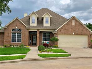 Property for sale at 2404 Walker Court, Pearland,  Texas 77581