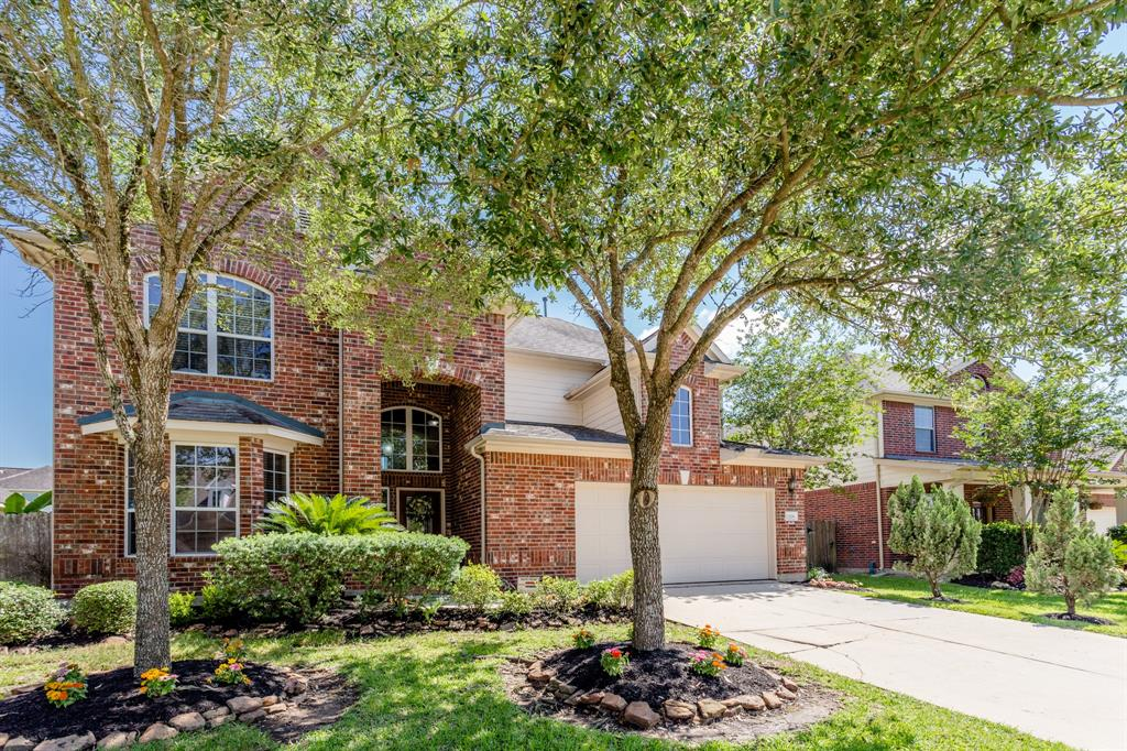 12106 Bright Landing Court Pearland, TX 77584 - MLS #: 56583751