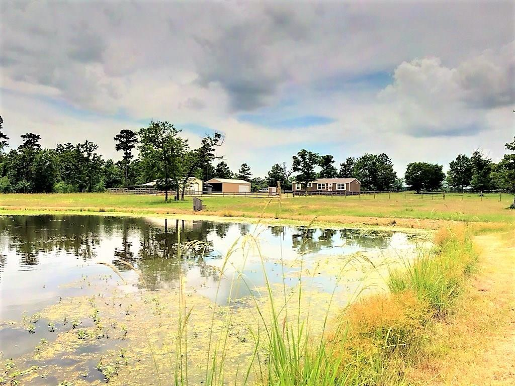 18380 County Road 147 Bedias, TX 77831 - MLS #: 40481351