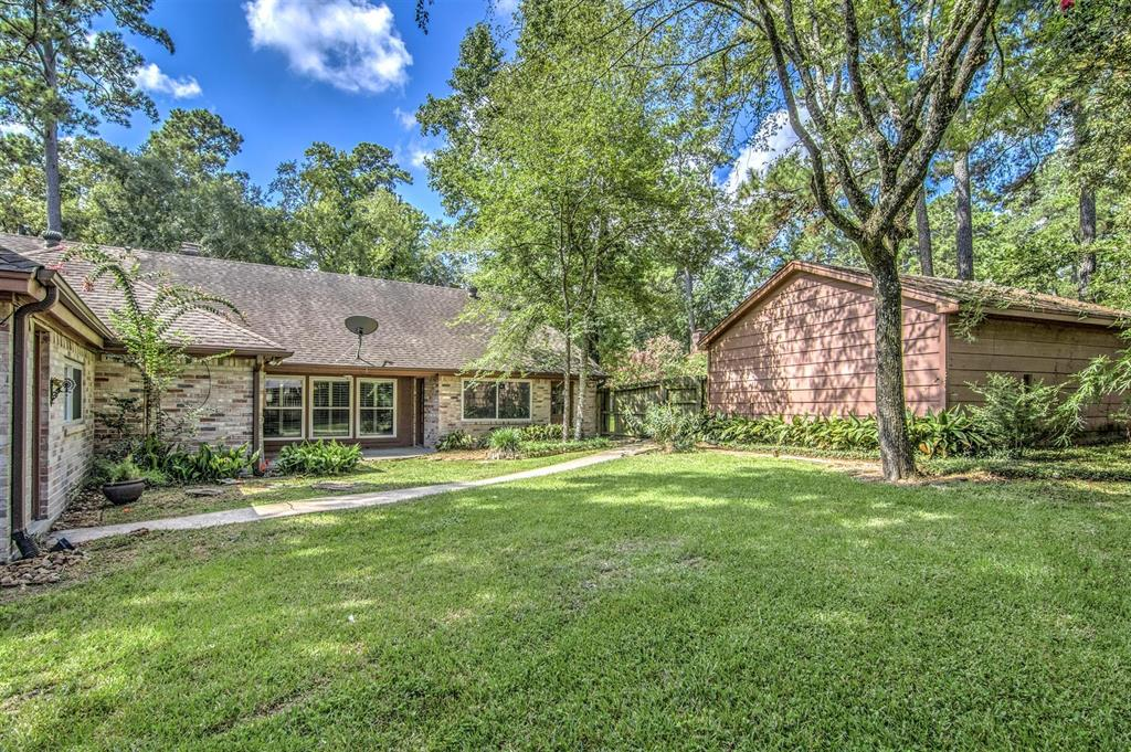 6502 Meadowtrace Drive Spring, TX 77389 - MLS #: 88696759