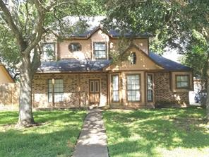 Property for sale at 210 Daffodil Street, Lake Jackson,  Texas 77566