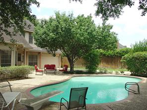 Property for sale at 1415 Kelliwood Oaks Drive, Katy,  Texas 77450