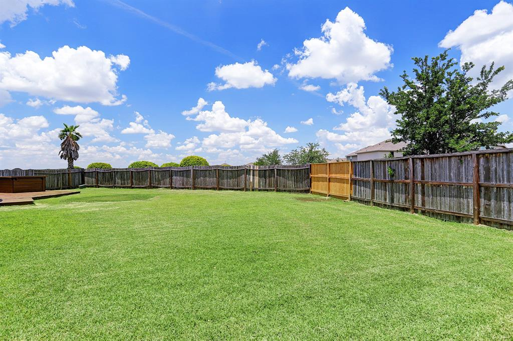 14103 Willow Mountain Lane Houston, TX 77047 - MLS #: 97452125