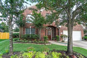 Property for sale at 1423 Queens Bay Drive, Katy,  Texas 77494