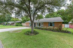 Property for sale at 5514 Dryad Drive, Houston,  Texas 77035
