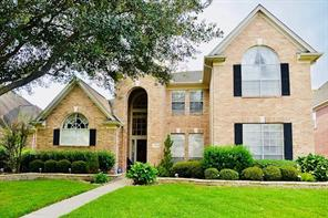 Property for sale at 2214 Chelsea Ridge Court, Katy,  Texas 77450