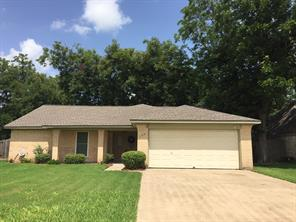 Property for sale at 104 Any Way Street, Lake Jackson,  Texas 77566