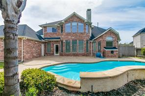 Property for sale at 7610 Courtney Manor Lane, Katy,  Texas 77494