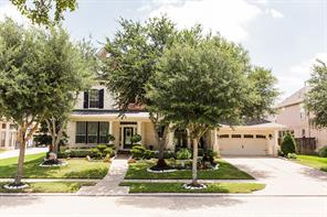Property for sale at 5919 Silkbay Meadow Drive, Katy,  Texas 77494