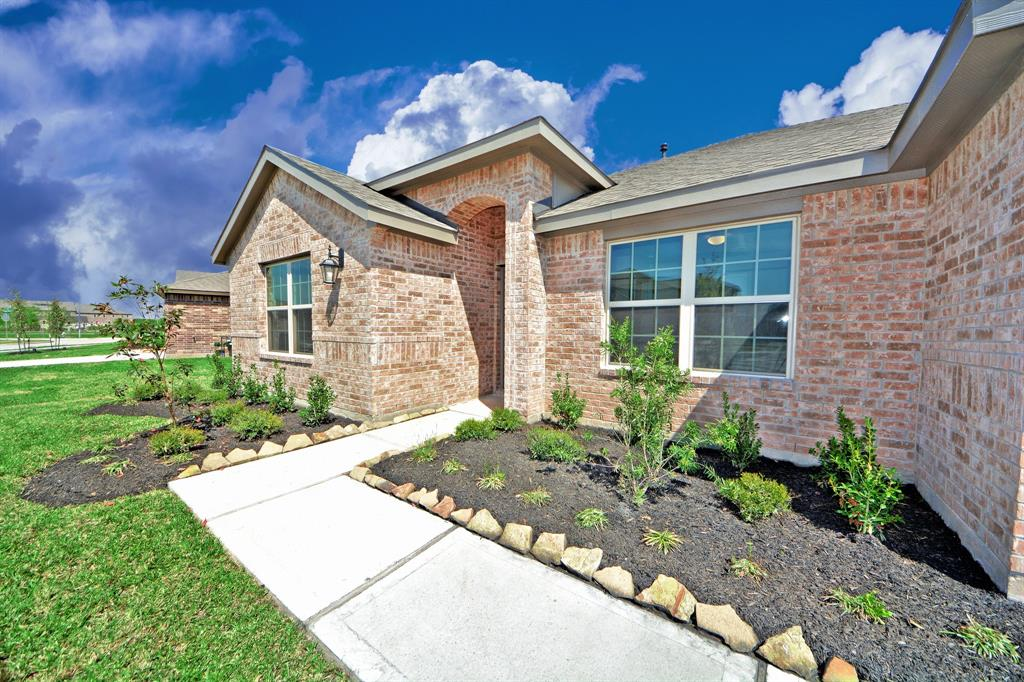 18611 Anderwood Forest Drive Richmond, TX 77407 - MLS #: 63932905
