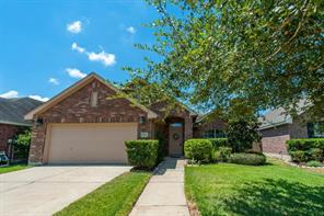 Property for sale at 7110 Marble Springs Drive, Katy,  Texas 77494