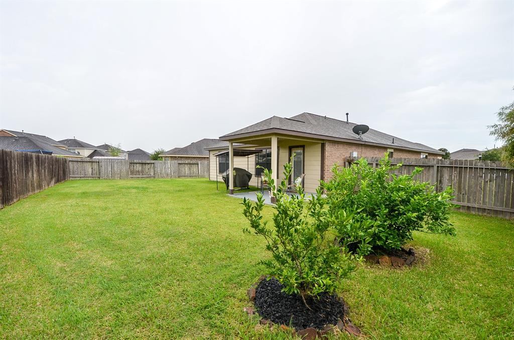 3203 Southern Green Drive Pearland, TX 77584 - MLS #: 6078078