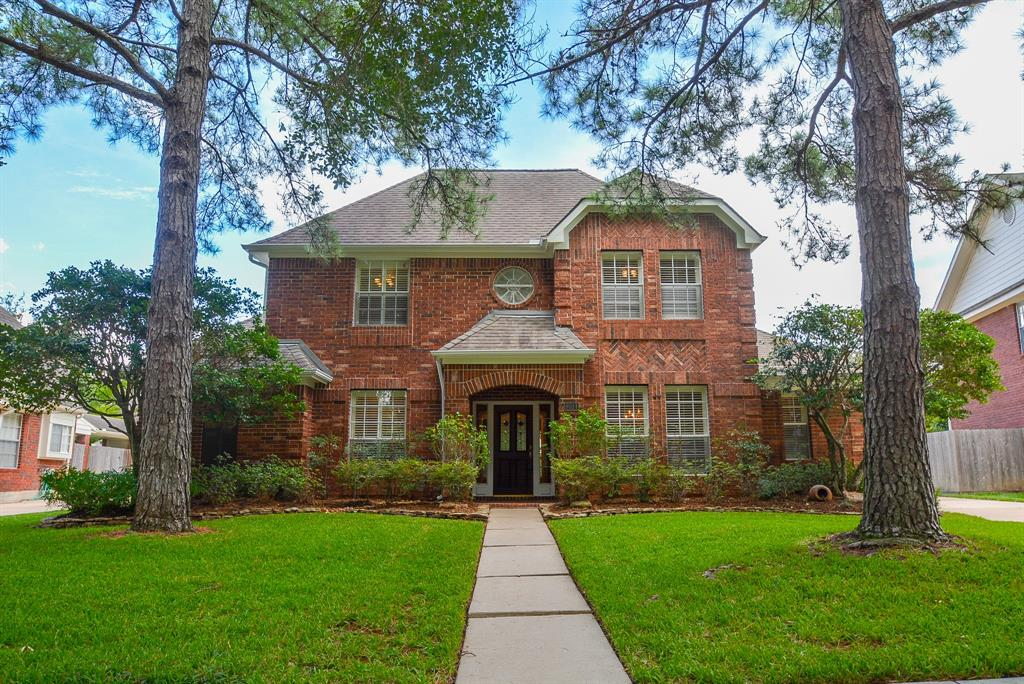 4614 Colony Hills Drive Sugar Land, TX 77479 - MLS #: 54558697