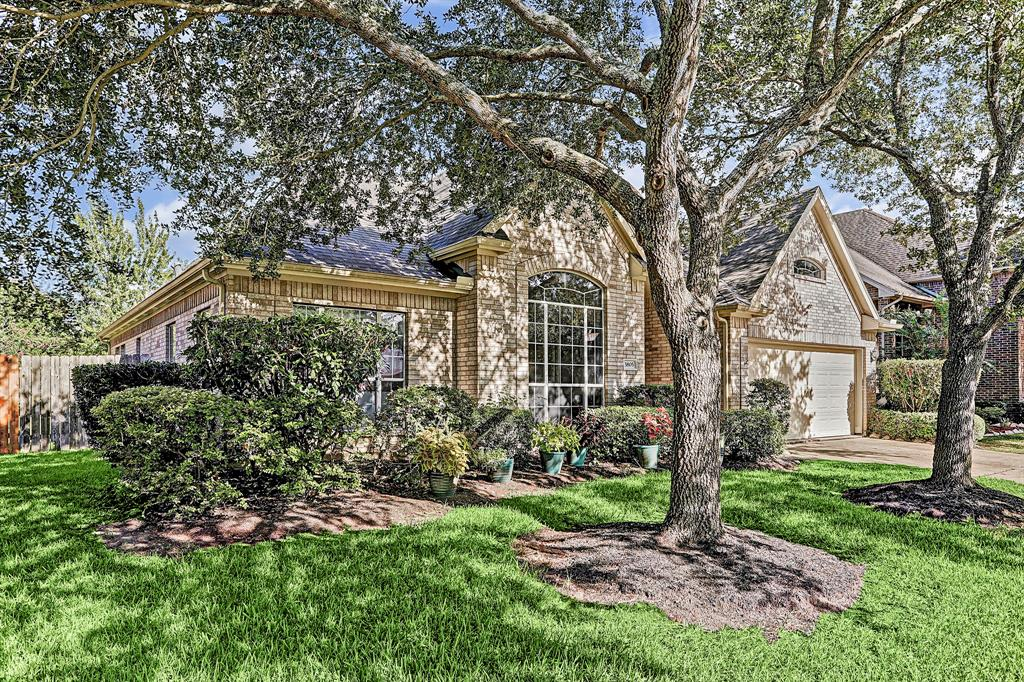 3805 Somerville Lake Court Pearland, TX 77581 - MLS #: 62712015