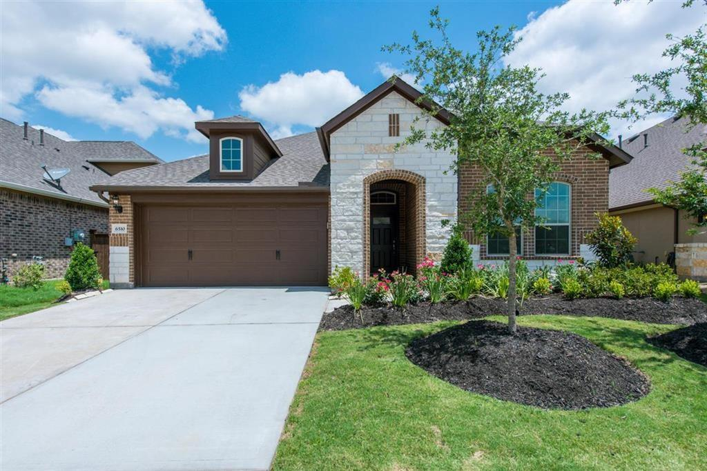 6510 Tiger Trail Katy, TX 77493 - MLS #: 56886257