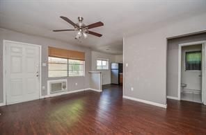 7523 Bauman Road Houston, TX 77022 - MLS #: 51897485