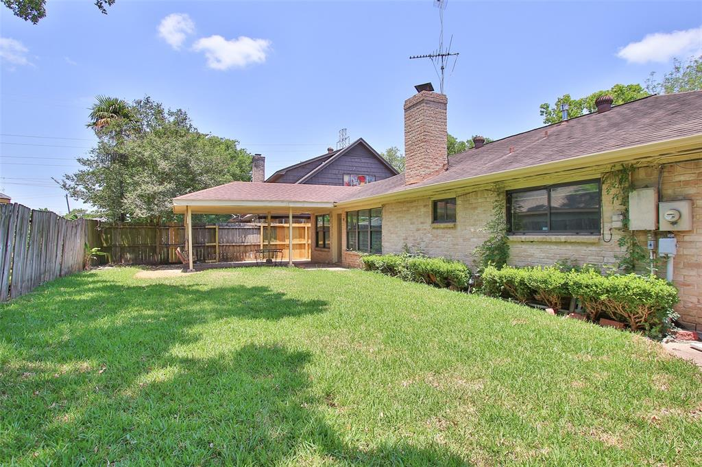 10514 Sagewind Dr Drive Houston, TX 77089 - MLS #: 50981395