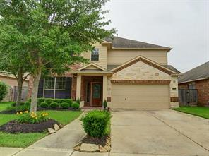 Property for sale at 8823 Flowering Ash Crossing, Katy,  Texas 77494