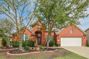 Property for sale at 25906 Summer Savory Lane, Katy,  Texas 77494