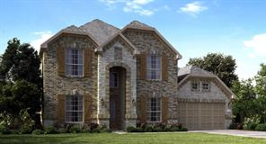 Property for sale at 1607 Tonkawa Trail, Katy,  Texas 77493