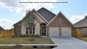 Property for sale at 143 Painted Trillium Drive, Conroe,  Texas 77304