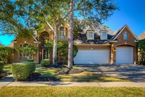 Property for sale at 2230 Long Cove Circle, Katy,  Texas 77450