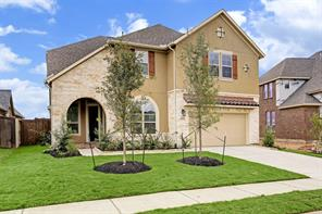 Property for sale at 1506 Tonkawa Trail, Katy,  Texas 77493