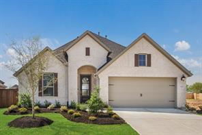 Property for sale at 2611 Country Lane, Katy,  Texas 77493