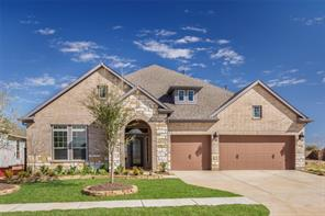 Property for sale at 2706 Coastal Trail, Katy,  Texas 77493