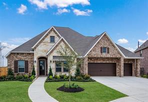 Property for sale at 2703 Winthrop Meadow Way, Katy,  Texas 77494