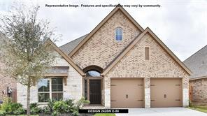 Property for sale at 6938 Goldstrum Way, Katy,  Texas 77493