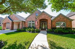 Property for sale at 25707 Corey Cove Lane, Katy,  Texas 77494
