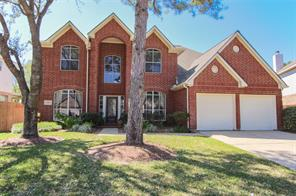Property for sale at 21907 Pale Meadow Court, Katy,  Texas 77450