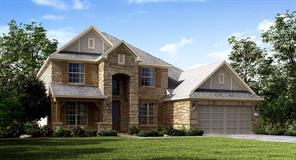 Property for sale at 1606 Dove Ridge Drive, Katy,  Texas 77493