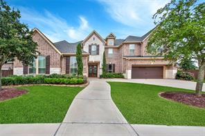 Property for sale at 1814 Rice Mill Drive, Katy,  Texas 77493