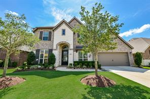 Property for sale at 1611 Quail Ridge Drive, Katy,  Texas 77493