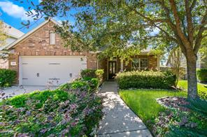 Property for sale at 8907 Flowering Ash Crossing, Katy,  Texas 77494