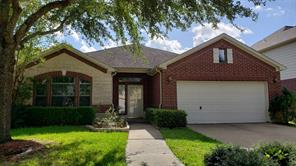 Property for sale at 5526 Hazel Berry Way, Katy,  Texas 77494