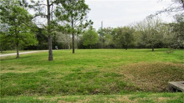 Photo of home for sale at 0 Shady Lane, League City TX