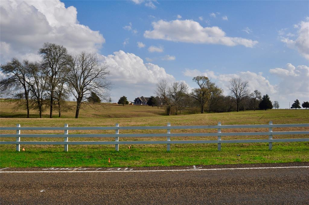 Photo of home for sale at 0 FM 912 - Tract 4, Washington TX