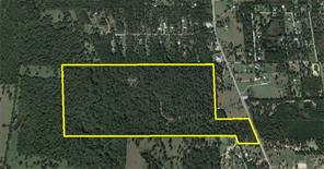 Property for sale at 13500 Fm 2025, Cleveland,  Texas 77328