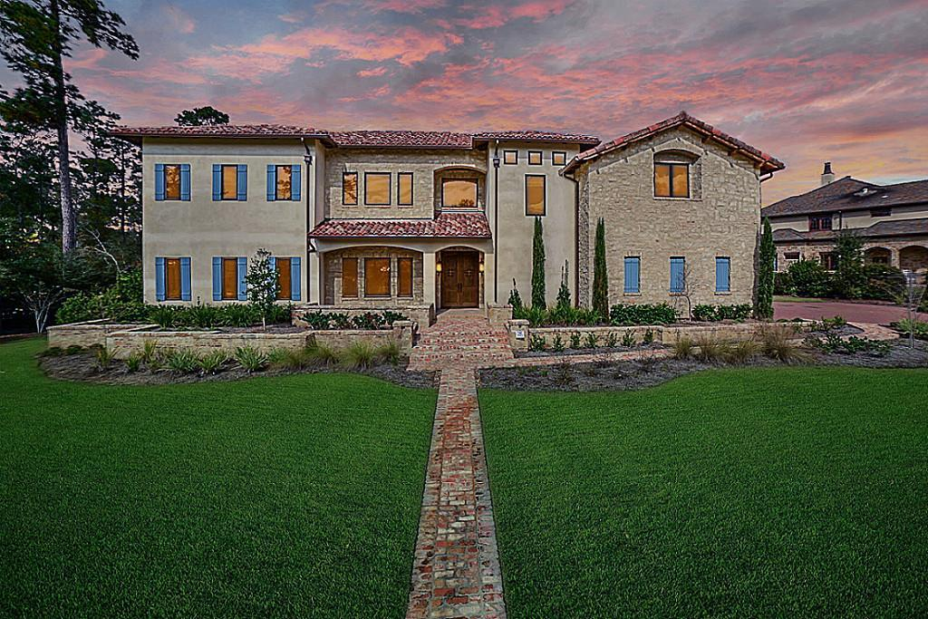 3 LACE POINT, SPRING, TX 77382