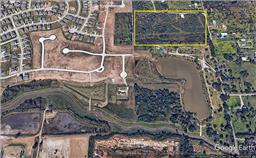 Property for sale at 4126 Del Bello Road County Road 90, Manvel,  Texas 77578