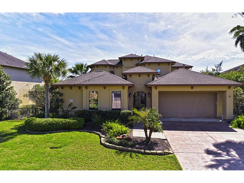2918 N Island Drive, Seabrook, TX 77586 - Featured Property