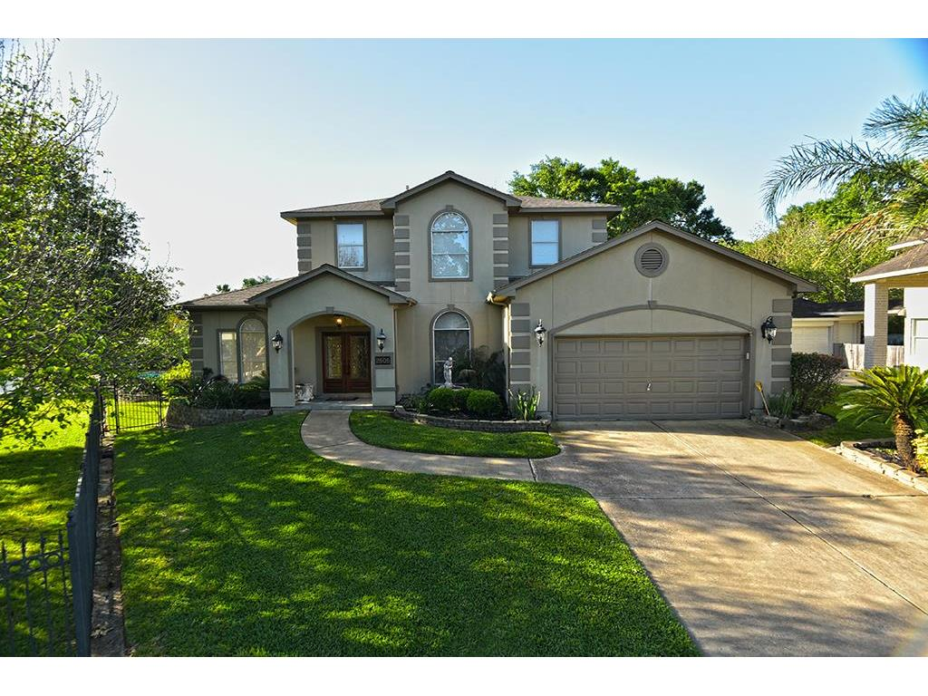 2505 De Four Trace, Seabrook, TX 77586 - Featured Property